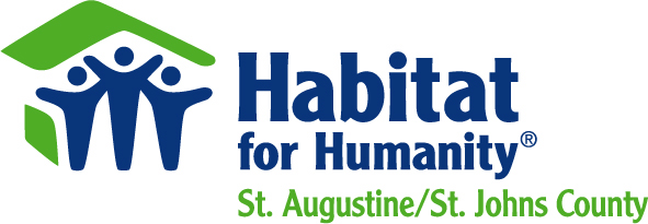 Habitat for Humanity SASJ logo