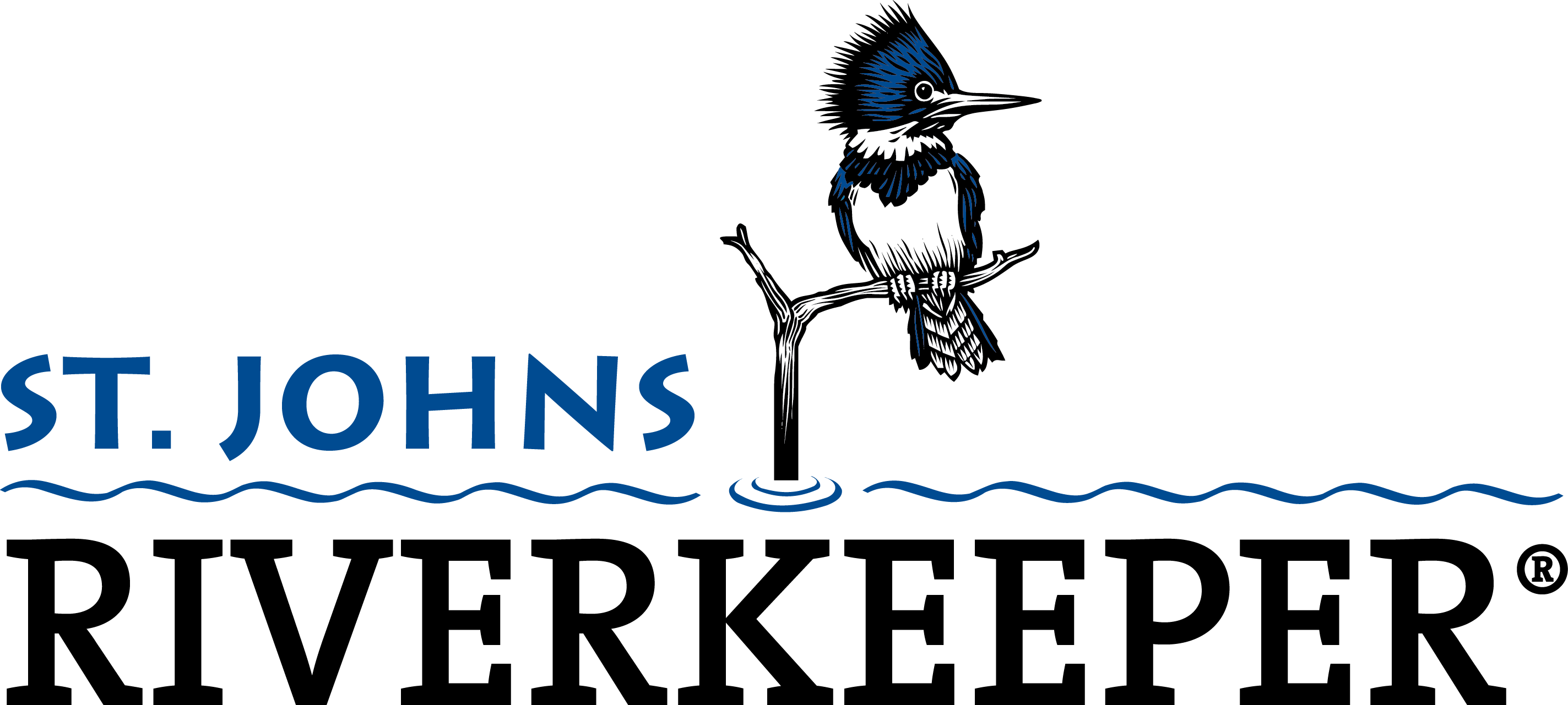 St. Johns Riverkeeper logo