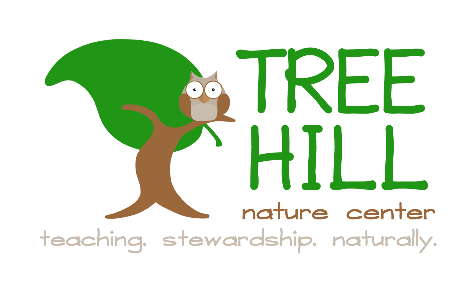 Tree Hill Nature Center logo