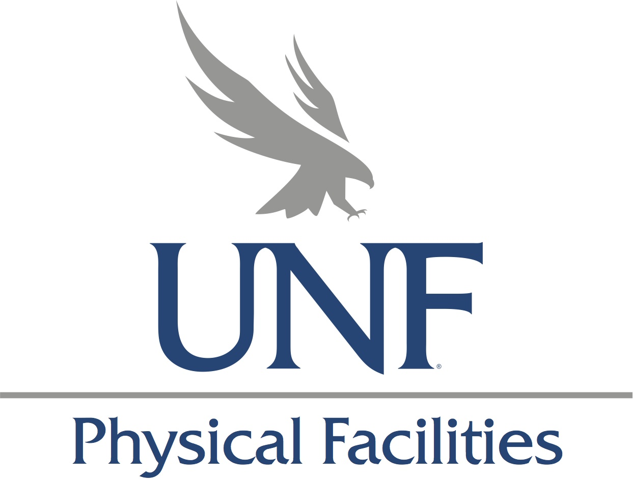 UNF Physical Facilities logo