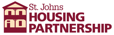 St. Johns Housing Partnership logo