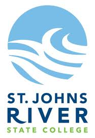 Saint johns river state college logo