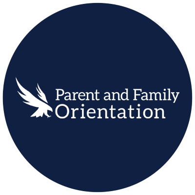 "alt=""Parent and Family Orientation Logo"""