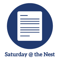 Saturday at the Nest