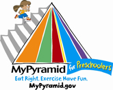 My Pyramid Logo