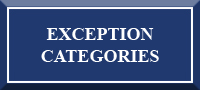 Exception Categories Button