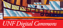 UNF Digital Commons Header