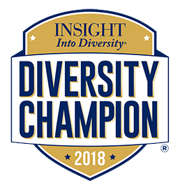 diversity champion 2018 transparent