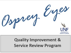 Osprey Eyes ZProgram