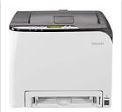 Ricoh SP C252DN Color Printer