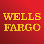 ATM Wells Fargo Bank Logo