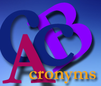ABCc letters, using A to spell Acronyms