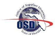 Office of Supplier Diversity Logo