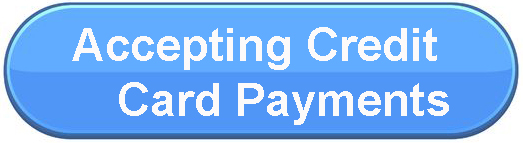 accept credit card payments instructions button
