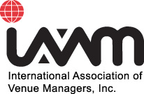 Member of International Association of Venue Managers
