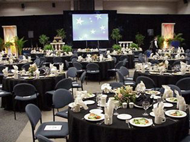 University Center Corporate Banquet