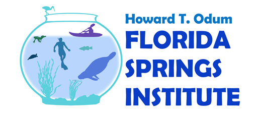Florida Springs Institute logo