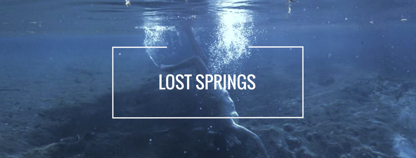 Lost Springs film