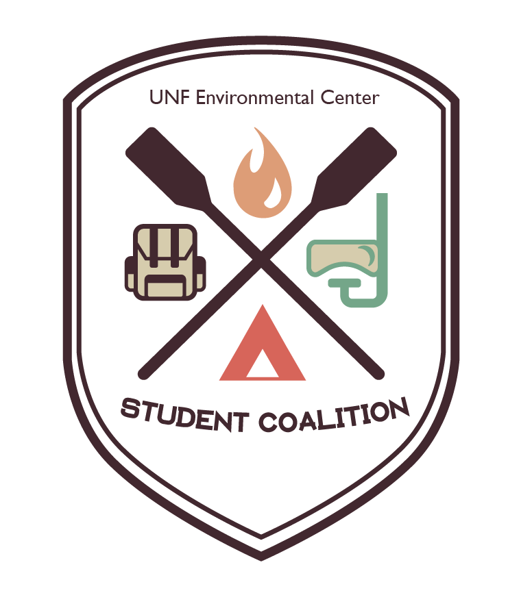 Student Coalition Badge