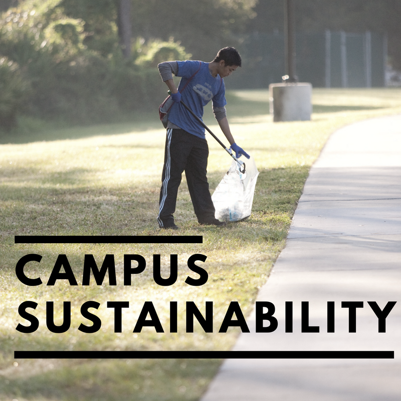 Campus sustainability