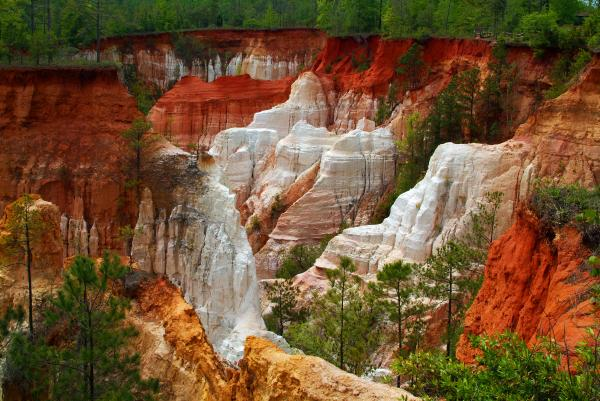 Providence Canyon picture