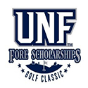 Fore Scholarships Golf Classic Logo