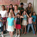 ArtCamp at MOCA Jacksonville