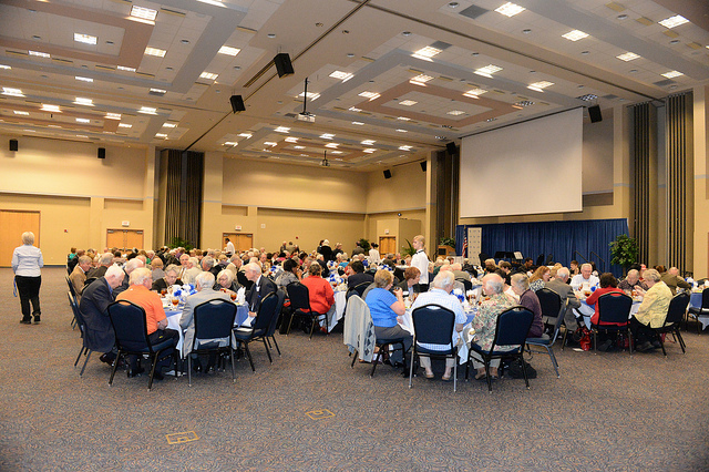 Photo Album: Emeriti Luncheon 2