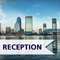 Downtown Jacksonville Reception