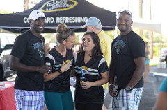 5th Annual Alumni Jaguars Gameday Experience