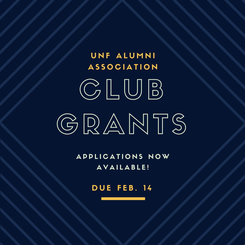 club grants graphic