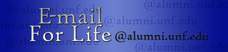 E-Mail for Life Banner