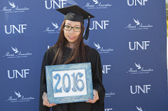 Fall 2016 Commencement photo Booth thumbnail