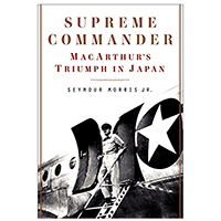 Supreme Commander Book Cover_200x200px