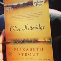 Olive Kitteridge book cover 200px