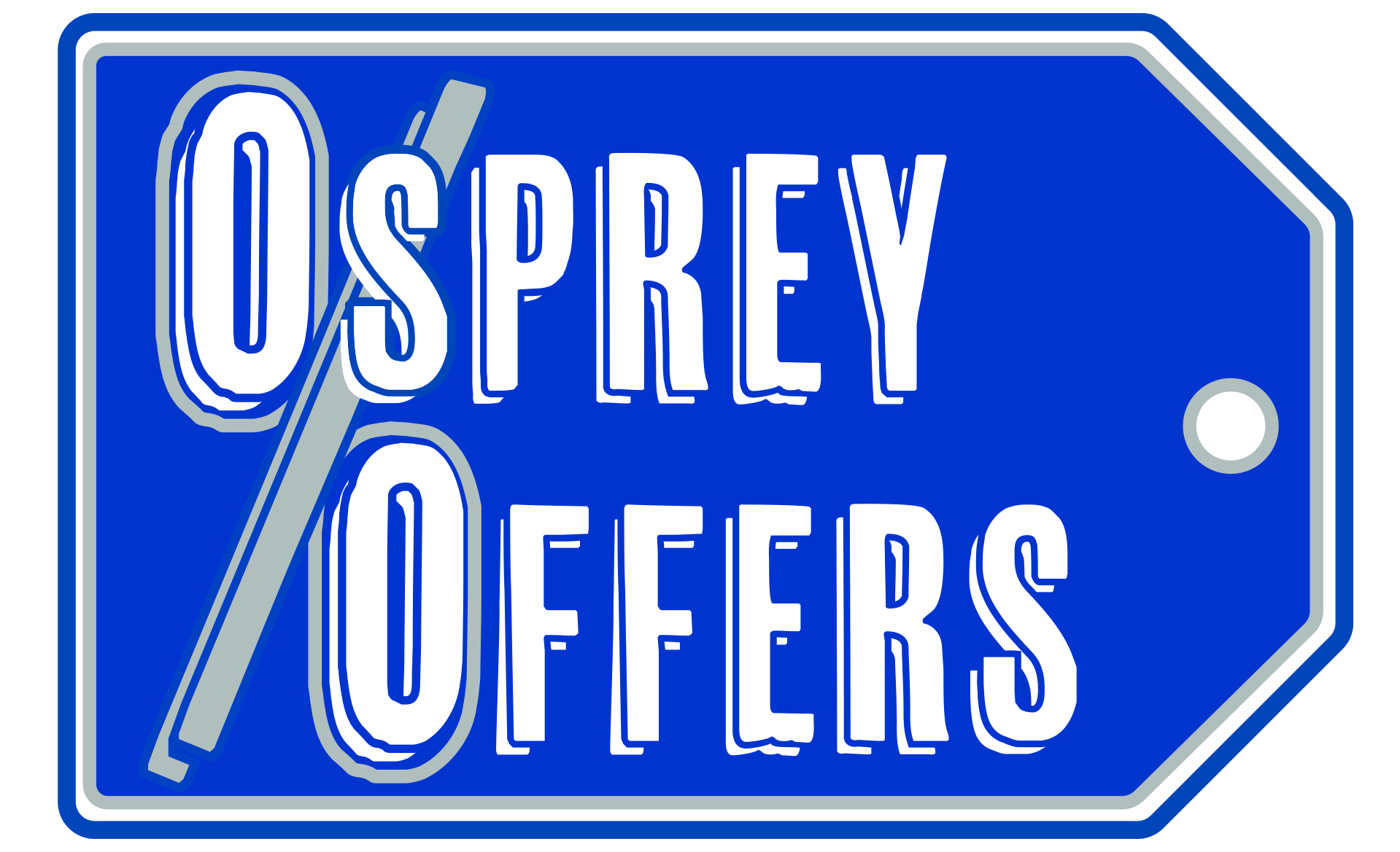 osprey offers logo