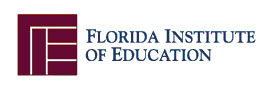 Florida Institute of Education (FIE) logo
