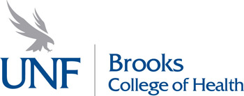 Brooks College of Health logo