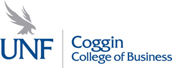 Coggin College of Business logo