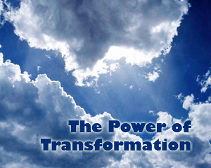 The Power of Transformation