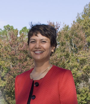 Dr. Judy Rodriguez is one of the newest academic chairs at UNF.
