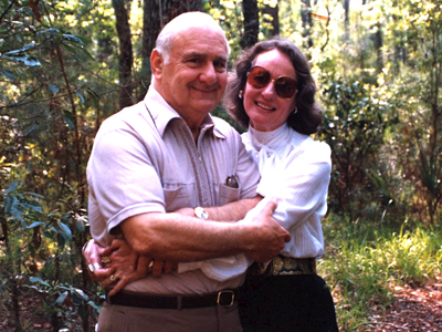 A bequest by the late Lu Ann Bear and her late husband Doran Weinstein contains provisions to create three scholarships at UNF.