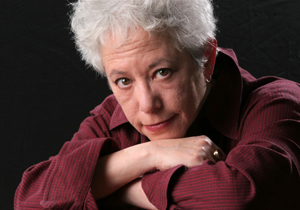 Grammy-winning singer/songwriter Janis Ian