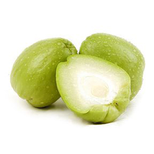 november chayote large