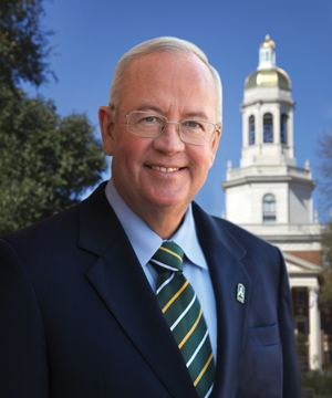 Ken Starr (Submitted)