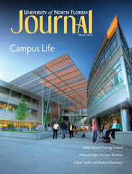 Journal Cover for Winter 2010 Issue