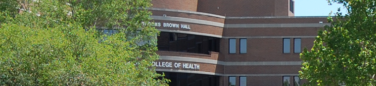 Brooks College of Health 01