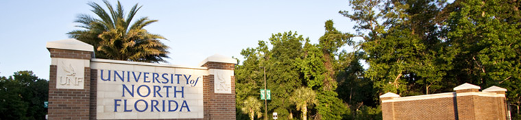 Campus-Main enterance