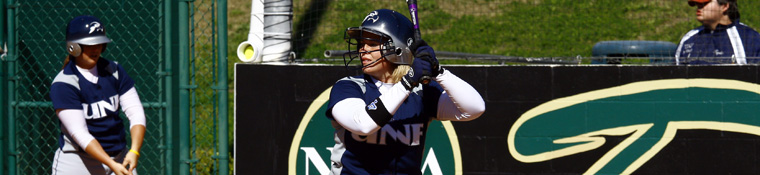 UNF women's softball