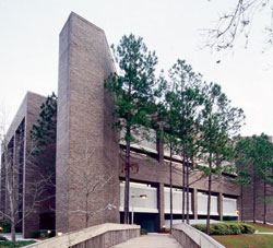 Carpenter Library